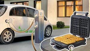 Elektrikli otomobil şarj cihazlarındaki güvenlik açığına dikkat