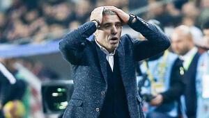Fenerbahçe maçında tarihi an Rekor...
