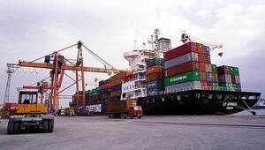 Rusyaya ihracat yüzde 13 arttı