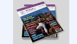 25. Yoga Academy Journal sayısı tam 100 sayfa
