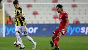 Fenerbahçenin vazgeçilmezi Neustadter