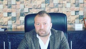 MHP Karkamış İlçe Başkanı Tiryaki oldu