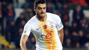 Müthiş Ozan Kabak iddiası ManU