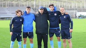 Trabzonspordan 1461 Trabzona 7 isim...