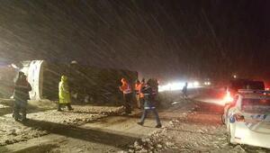 Son dakika... Kırşehir, Ankara ve Ispartada feci kazalar: 3 kişi öldü çok sayıda yaralı var