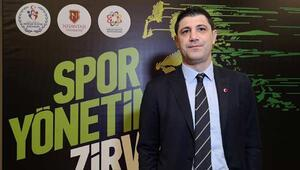 Ömer Onan: A Milli Erkek Basketbol Takımı zirveyi hedefliyor