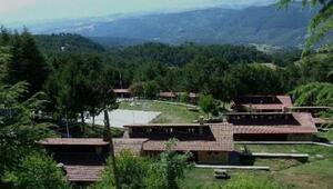 Muratdağı Kızılay Kampı, Gençlik ve Spor Bakanlığına devredildi