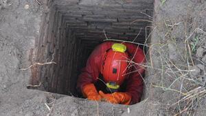 Tesadüfen bulunmuştu Sır tünelle ilgili önemli gelişme