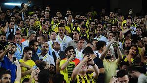 Fenerbahçe ligde 17. sırada, seyirci ortalamasında zirvede