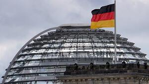 Alman Federal Meclisinden skandal beyan