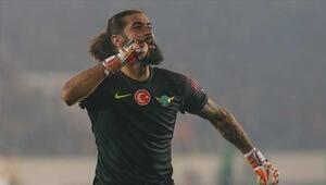 Akhisarsporda Fatih Öztürk formayı hiç bırakmadı