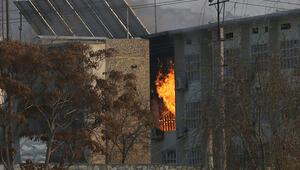 Son dakika... Afganistanda bombalı saldırı
