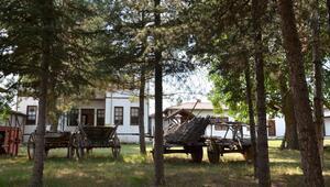 KODAKAP ile kırsaldaki yapılaşma koşulları belirlenecek