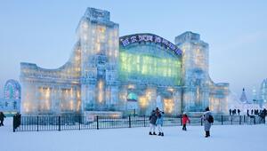 Soğuğu sevdirecek kar ve buz festivalleri