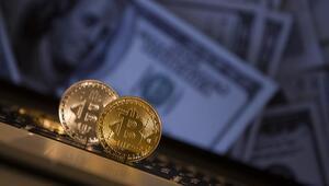 Bitcoin düştükten sonra toparlanıyor