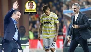 Fenerbahçede gözler transfer döneminde