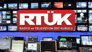 RTÜKten Fox TV ve Halk TVye ceza