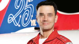 Türk Yıldızları pilotuna FETÖ gözaltısı