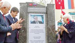 Karlov Vakfı'nda Demre krizi