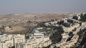 İsrail, Yahudi yerleşim birimlerini genişletmeyi planlıyor
