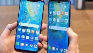 Huawei Mate 20 Proyu hiç böyle görmediniz Paramparça...
