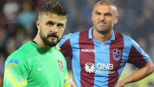 Yeni takımları belli oldu İstanbulda buluşuyorlar...