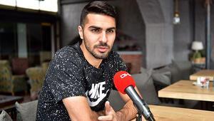 Mehmet Zeki Çelik: Türkiyede Gökhan Gönül, Avrupada Dani Alves