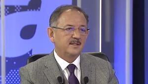 Son dakika… AK Parti Ankara adayı Özhaseki'den proje açıklaması