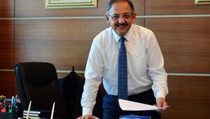 AK Parti'nin adayı Özhaseki: Kimse yoğunluk artışı alamayacak