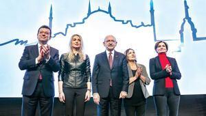 İmamoğlu törenle açıkladı: İstanbul için beş hedef