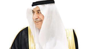 Suudi Arabistan'a yeni dışişleri bakanı