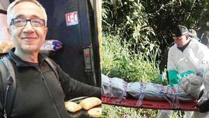 Son dakika.. Türk profesör zombi ile öldürüldü