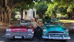 Komünizmin açık hava müzesi: Küba
