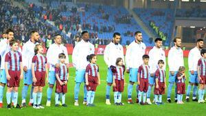 Trabzonspor 6. haftadan sonra açıldı