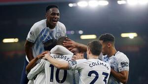 Burnley 1-5 Everton (MAÇ ÖZET)