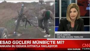 İşte Ankarada konuşulanlar Bir algı yaratılmaya çalışılıyor...