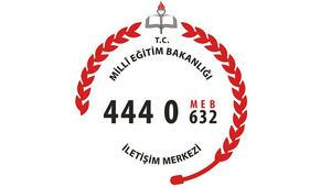 MEB'e 11 ayda 2 milyon 887 bin başvuru