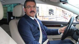 Belediye başkanından makam taksi uygulaması