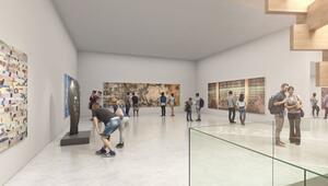 Odunpazarı Modern Müze sanal gerçeklikle tanıtıldı