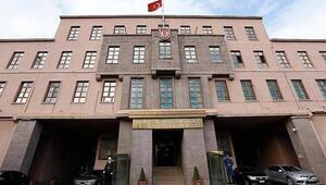 Milli Savunma Bakanlığından flaş Münbiç açıklaması