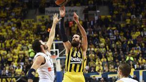 Fenerbahçe pes etmedi Datome mucizesi