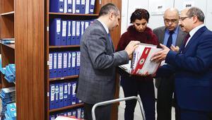 OHAL Komisyonu'nun bir yılı: 125 bin itiraz 50 bin karar