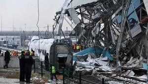 Kaza hattı, hızlı tren seferlerine kapatılıyor