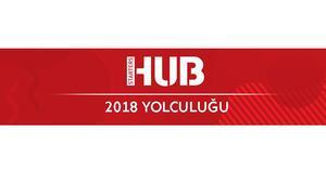 StartersHub 2018 yatırımları küresel açılımla bölgedeki etkinliğini artırıyor