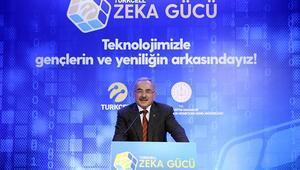 Turkcellden Trabzona Zeka Küpü laboratuvarı