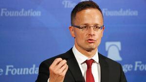 'Kendi ülkesi bölünmüşken, Macaristan'ı eleştiriyor'
