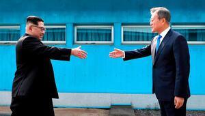 Son dakika... Kuzey Koreden flaş adım
