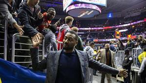Washington Wizardsda John Wall sezonu kapattı