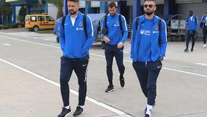 Kadro dışı kararları Trabzonspora olumlu yansıdı