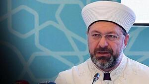 Ali Erbaş Avrupalı Müslümanlarla buluşacak